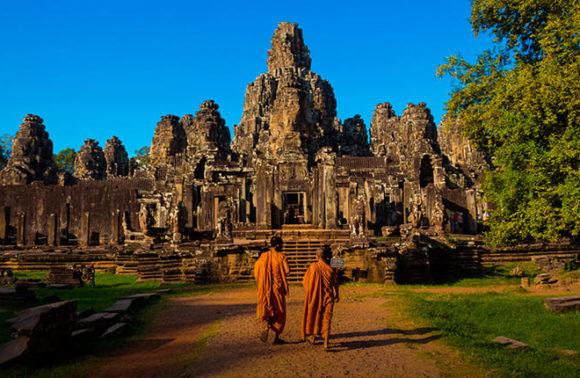 Descubre India + Tailandia & Cambodia