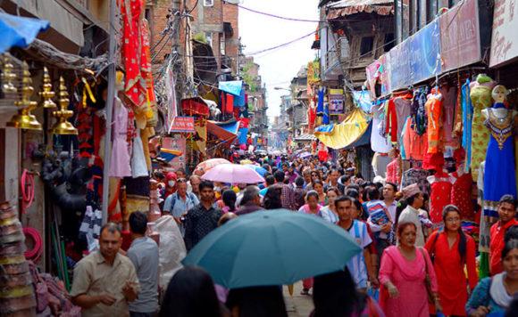 Descubre India + Nepal & Bhután