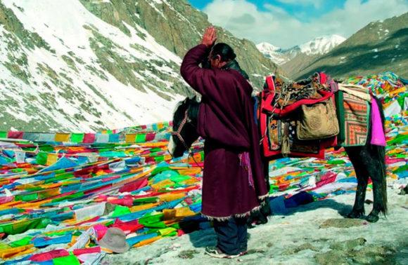 Nuestro grandioso viaje a Tibet y el Monte Kailash